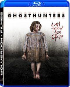 Os Caçadores de Fantasmas – Dublado Torrent BluRay 720p / 1080p | Ango-Filmes