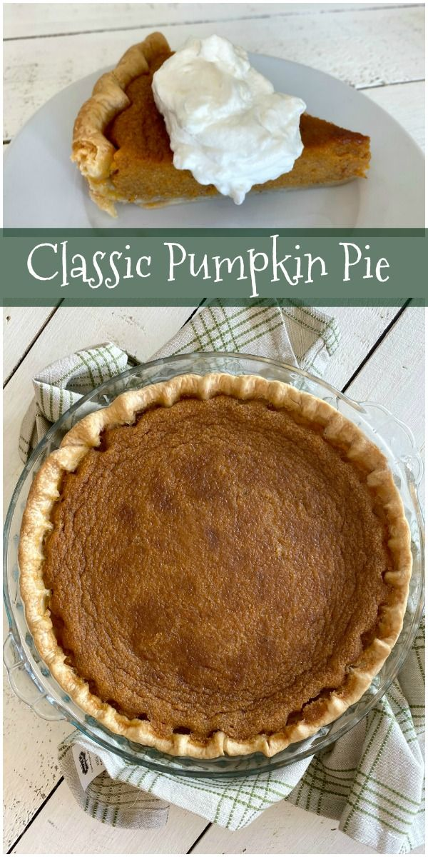 How To Tell When A Pumpkin Pie Is Done
