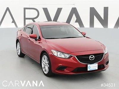 awesome 2015 Mazda Mazda6 i Touring - For Sale View more at http://shipperscentral.com/wp/product/2015-mazda-mazda6-i-touring-for-sale-4/