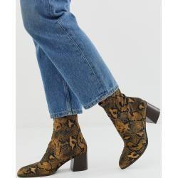 Sonia Rykiel Sock-Boots – Schwarz Sonia Rykielsonia Rykiel