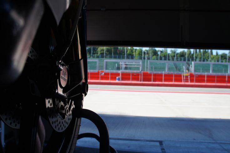 FTR Honda Moto3 2014 - Team Ciatti