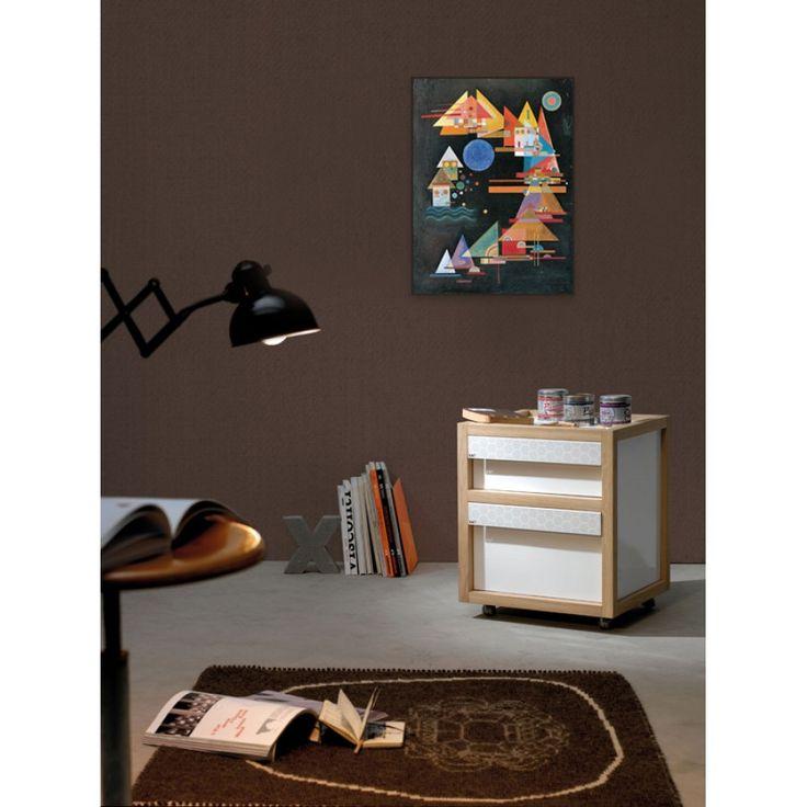 KANDINSKY - Picchi in arco 60x80 cm #artprints #interior #design #art #print #iloveart #followart #artist #fineart #artwit  Scopri Descrizione e Prezzo http://www.artopweb.com/autori/wassily-kandinsky%20/EC16079