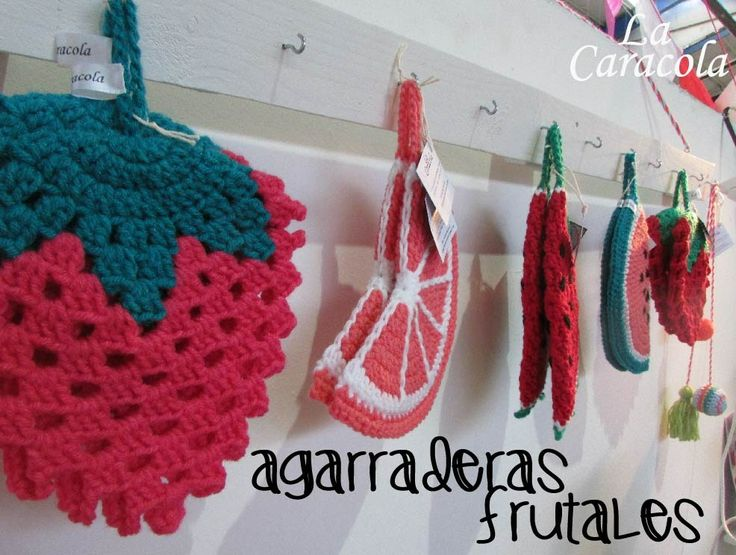 AgaRRaderAs FruTaLes  https://www.facebook.com/lacaracoladeco