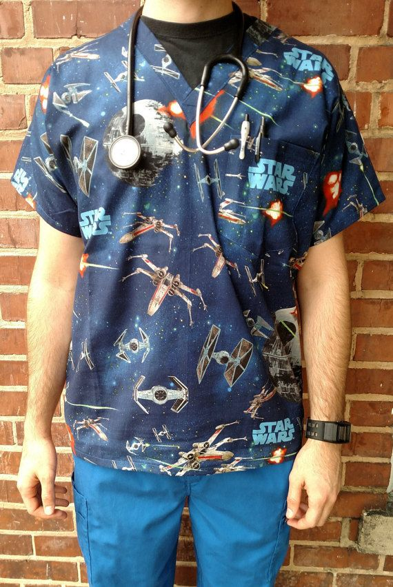 Unique fun printed Scrub tops to bring out the smiles and the kid in everyone around you!!! Especially tailored for murses, male nurses and professionals