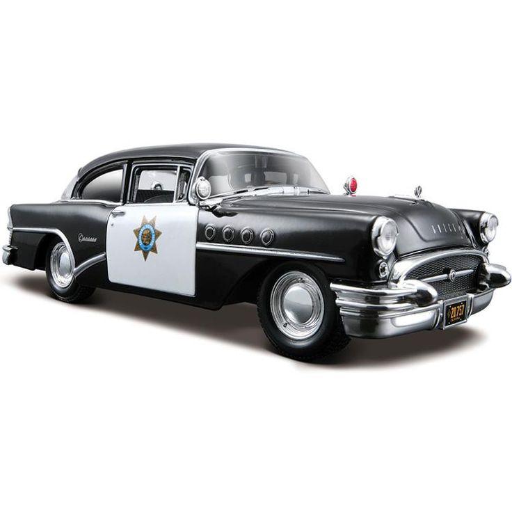 Maisto 1955 Buick Century Model Araba 1:24  #model #araba #bitirimoyuncak