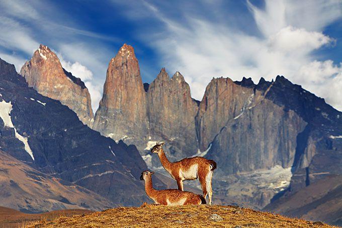 Sud America: 10 posti incredibili da vedere almeno una volta nella vita   Skyscanner