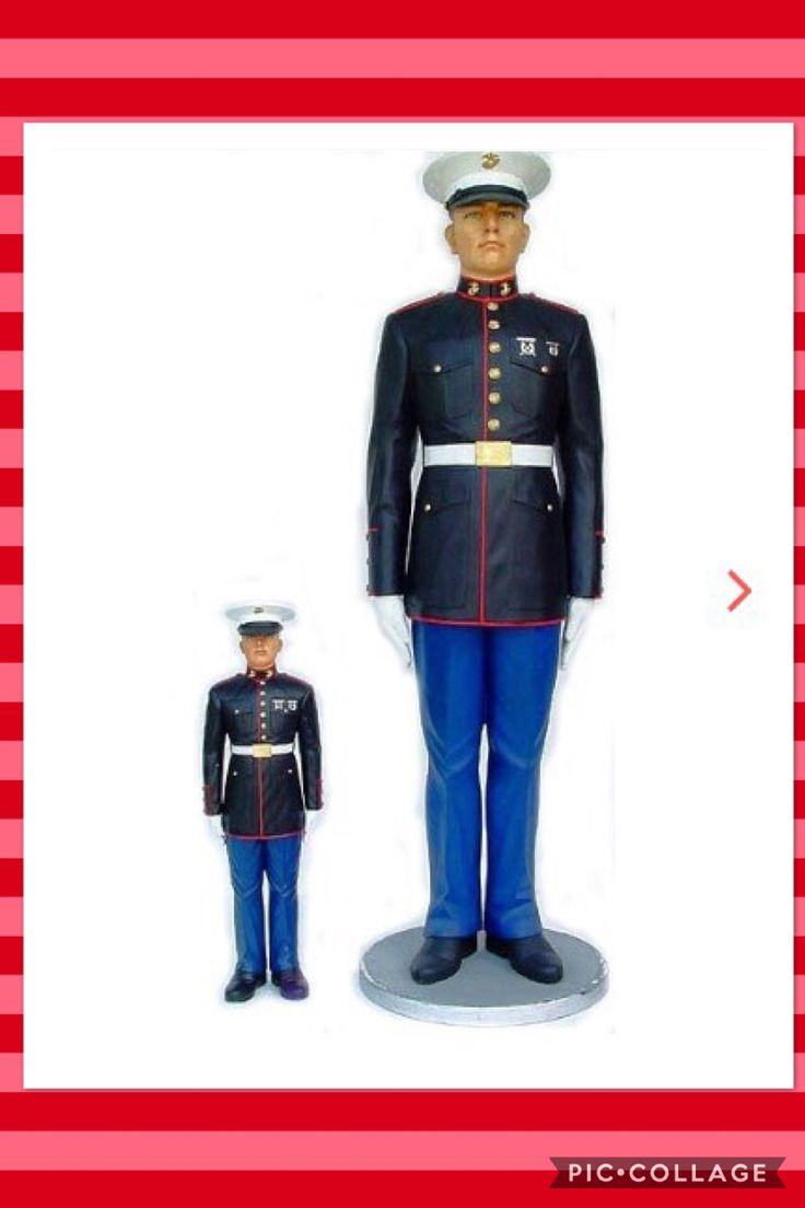 The 13 best Life Size Military Statues images on Pinterest ...