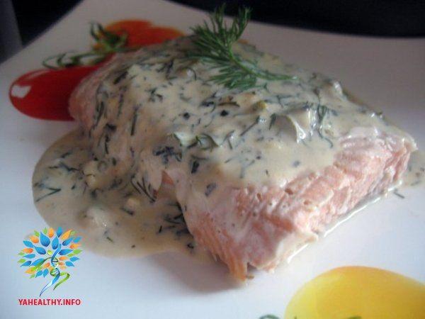 Рыба, тушенная с луком и сметаной 139.26ккал (без учета масла + рыбу брали судак)  Все рецепты здесь : https://vk.com/intells_pro #рыба