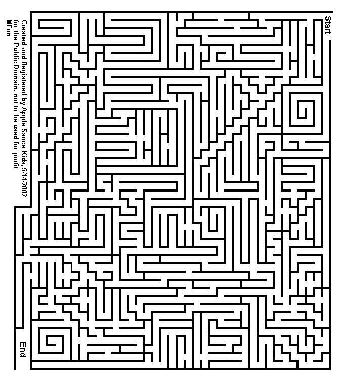The 159 Best Images About Mazes On Pinterest