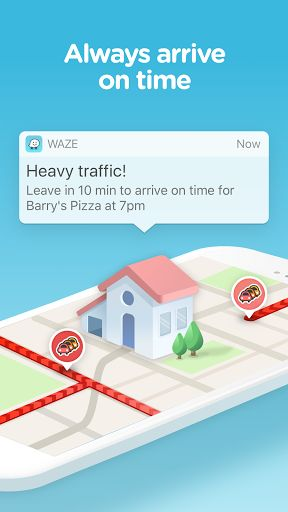 Waze - GPS Maps Traffic Alerts & Live Navigation v4.30.0.901   Waze - GPS Maps Traffic Alerts & Live Navigation v4.30.0.901Requirements:4.1Overview:Waze is a fun community-based mapping traffic & navigation app 40 million strong. Join forces with other drivers nearby to outsmart traffic save time & gas money and improve everyone's daily commute.  Waze is a fun community based mapping traffic & navigation app 70 million strong. Join forces with other drivers nearby to outsmart traffic save…