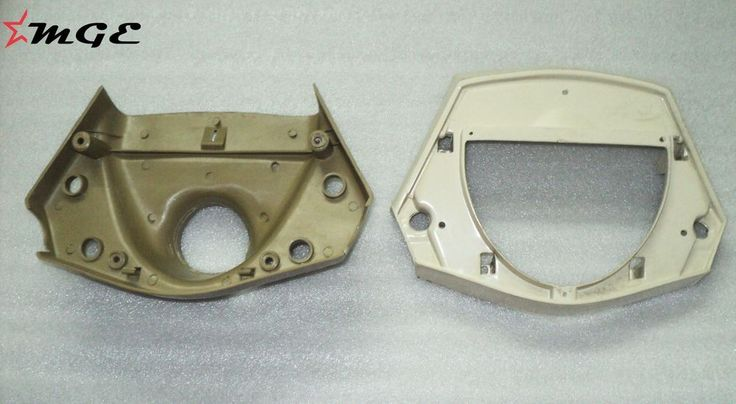 This Handle Body Shell is suitable for Vespa T-5 Select LML Scooter Models. ** PLEASE REFER PHOTOS BEFORE BUYING ! *