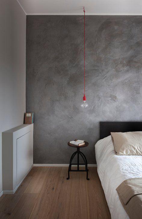 17 migliori idee su colori di pittura per interni su - Colore parete camera da letto ...
