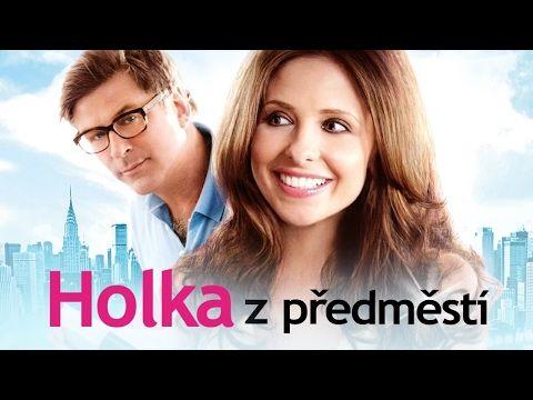 Holka z předměstí | český dabing - YouTube