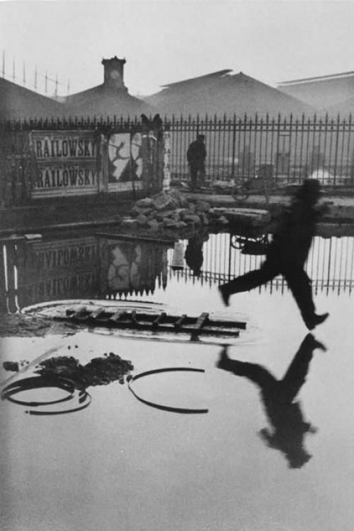 Henri Cartier-Bresson - one of the best film photographers