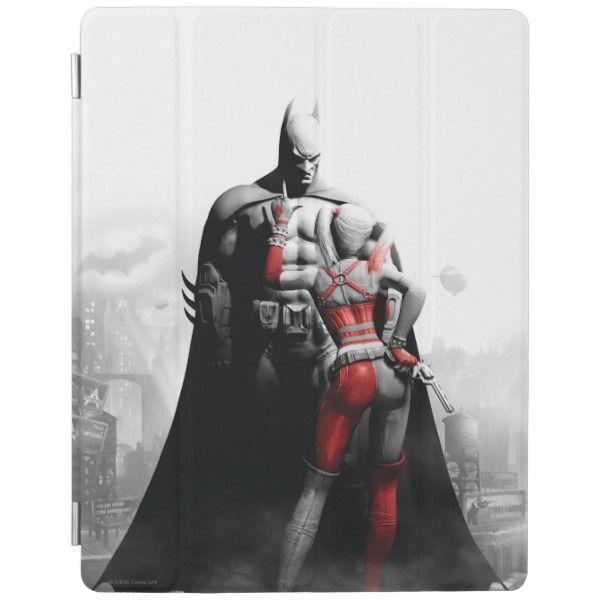 #custom #gifts #Batman Themed Batman: Arkham City