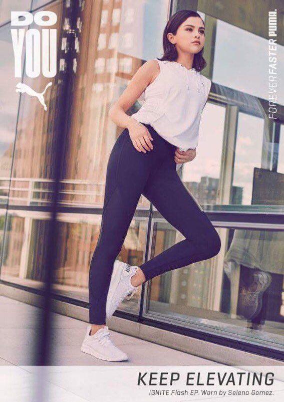 1f62c29737e3 Selena Gomez x PUMA