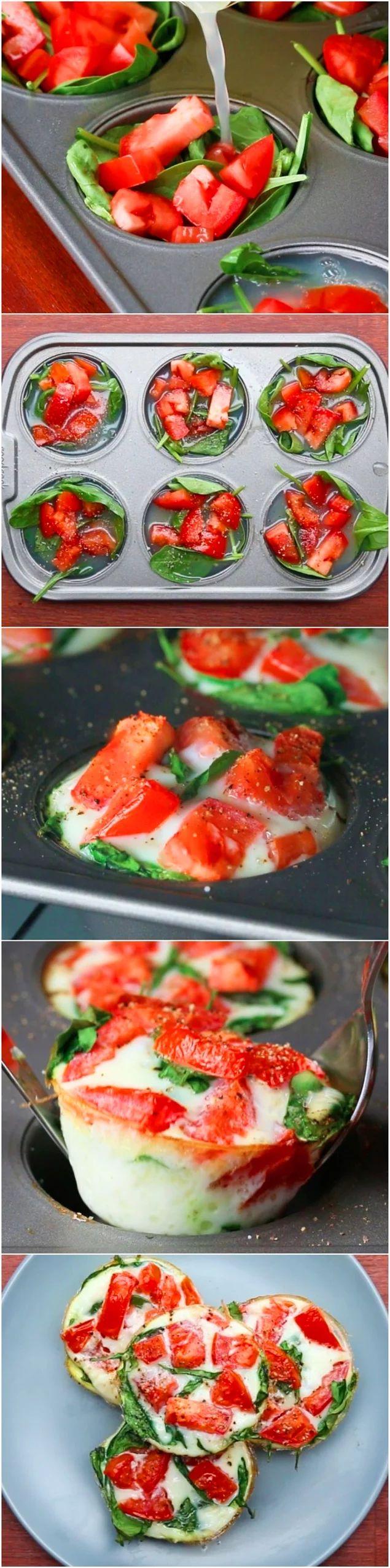 Kahvaltınızı günün yoğunluğunda atlamamanız için