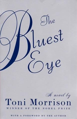 toni morrison bluest eye essays