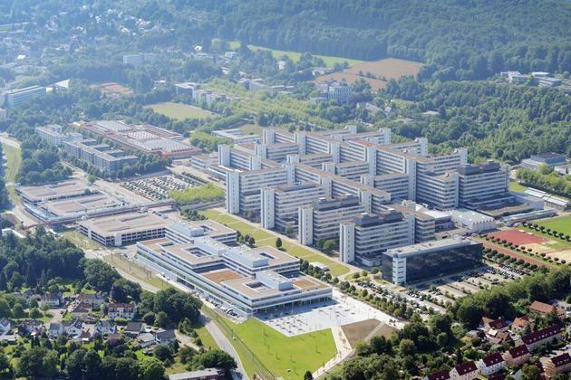 Bielefeld +++  Schwarz-Gelb will Medizin-Fakultät an der Uni Bielefeld schaffen