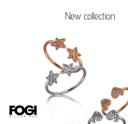 New collection Fogi Silver 925! #gioielli #orecchini #fogi #fogisilver #madeinitaly #jewelry #zirconi #argento #silver #bijoux