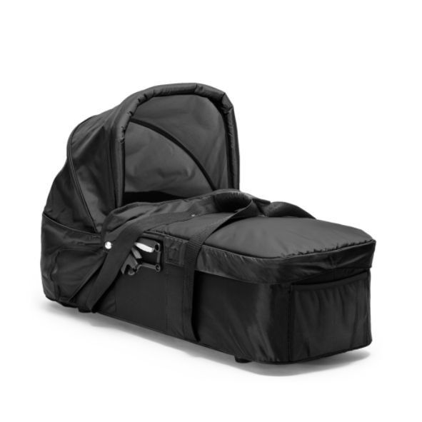 Picture of Baby Jogger City Carrycot Compact Small (Black)