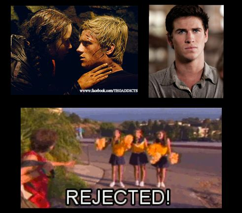 I still sing that song from zoey 101! Rejected, rejected, yeah you just got rejected, re,je,cted rejected!