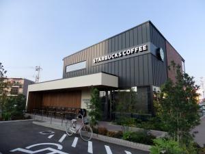 スターバックスコーヒー 宇都宮城東店情報ページ 宇都宮の賃貸物件・駐車場情報ならいがらし不動産