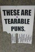 haha: Public Posts, Bad Puns, Pointless Street, My Life, Love Puns, Street Flyers, Brilliant Pointless, Jokes Public
