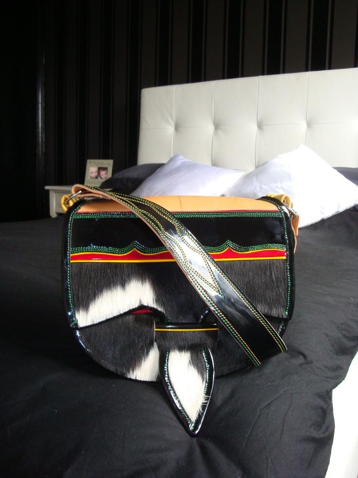 Simply amazing bags by Carrieles de Colombia www.carriel.co.uk