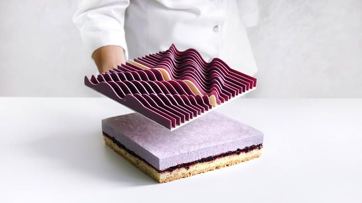 Spectacular cakes with 3D printer.. Check out here: https://www.sbs.com.au/food/article/2017/12/18/how-dinara-kasko-makes-spectacular-cakes-3d-printer #3dPrintingServices #3dPrintingTechnology #3dPrintingInFoodIndustry #3dSpectra