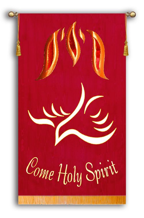 why is the pentecost experience linked to confirmation