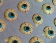 Eyes of Terror Halloween!!  http://www.vinosyrecetas.com/ojos-del-terror-de-halloween