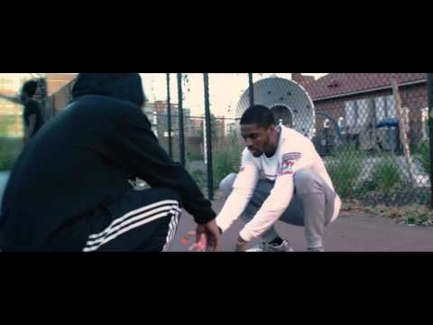 Chaz French - IDK (Official Video)