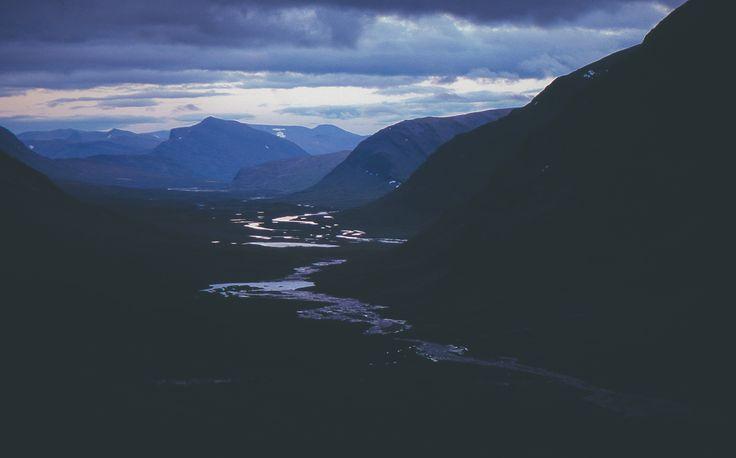 """Hiking Sweden"" by Julia Nimke"