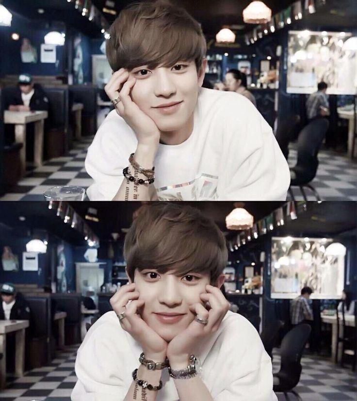 Chanyeol dating alone -- EXO {Chanyeol}
