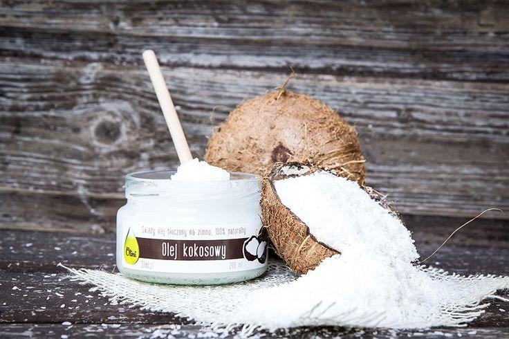 Kosmetyk doskonały! 10 zastosowań oleju kokosowego w kosmetyce i pielęgnacji - dziecisawazne.pl - naturalne rodzicielstwo