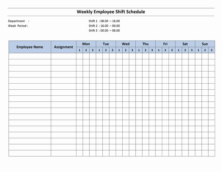 The 25+ best Schedule templates ideas on Pinterest