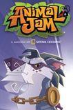 Divertido juego para Niños llamado Animal Jam PC Online Español el cual cuenta con el patrocinio de Nat GEO y te enseñara como cuidar los animales.