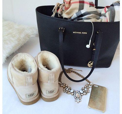 NWT MICHAEL Michael Kors Lea Large Leather Satchel Luggage Bag Tote #MICHAELMichaelKors #Satchel