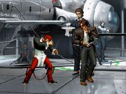 The King of Fighters 2013 Game