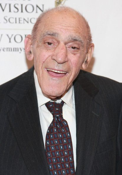 2012 Abe Vigoda, actor, ( best known for his role as Fish, in the television show Barney Miller ) age 92.