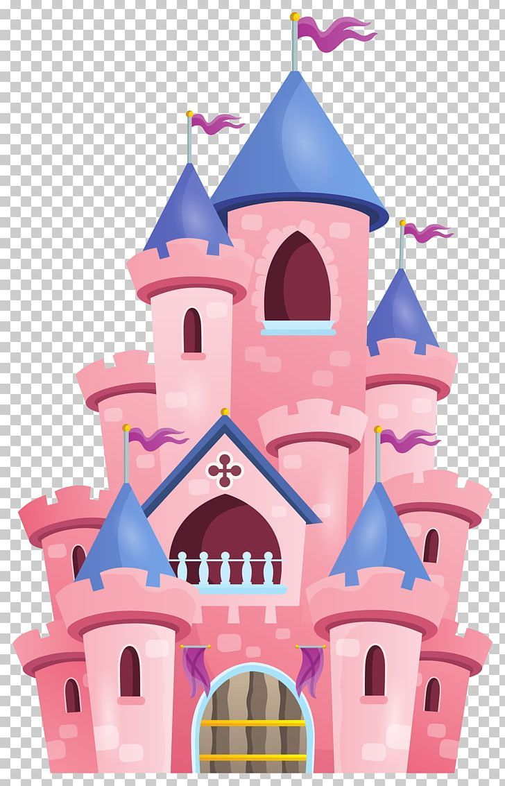 Castle Princess Illustration Png Architecture Cartoon Drawing Eiffel Tower Encapsulated Postscrip Princess Illustration Castle Cartoon Castle Cake Topper
