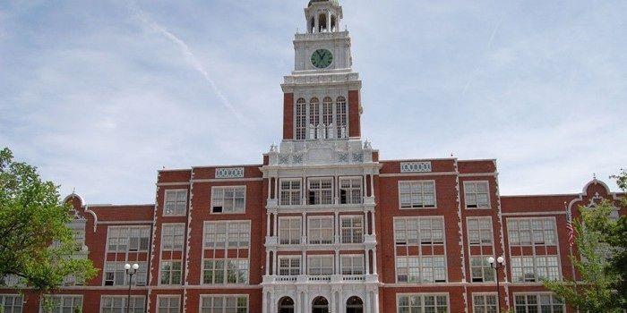 Denver East High School