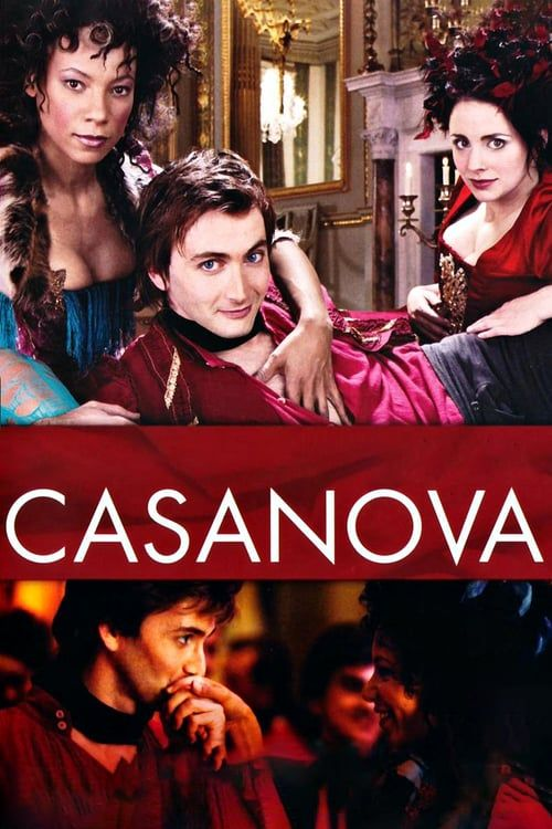 Download Casanova (2005) HD 720p Full Episode for free - Watch Full