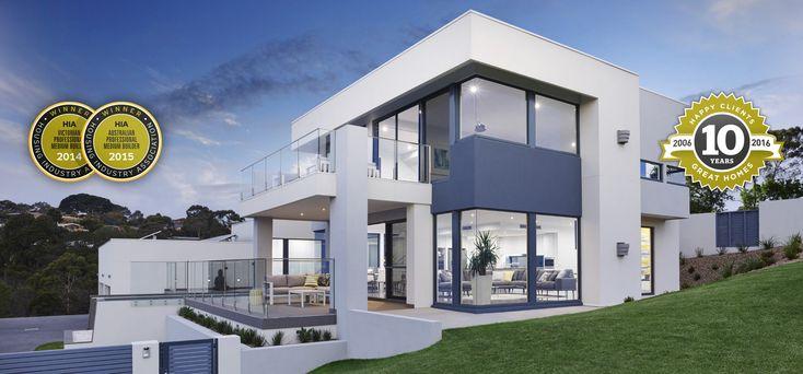 Award Winning Custom Home Builders, Designers & Master Builders Melbourne | Latitude 37