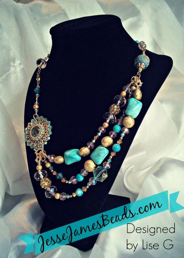 160 best JJB Fan Made Jewelry images on Pinterest | Bead jewellery ...