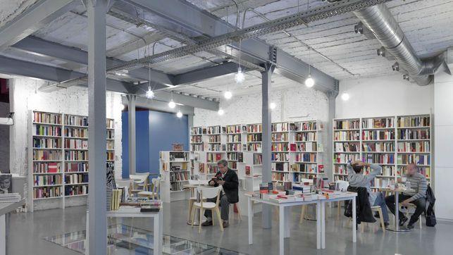 Las recomendaciones de los libreros / Prado Campos + @eldiarioes | #nosolotecnicabupm