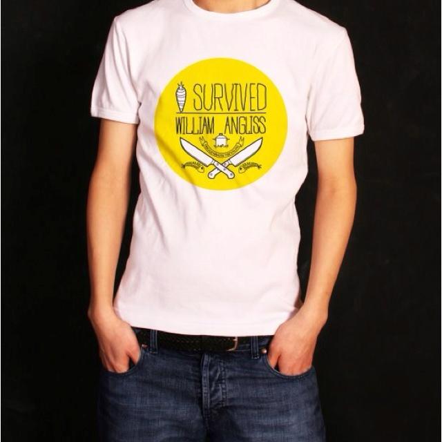 William Angliss graduation tshirts.