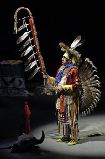 Lakota Sioux                                                                                                                                                                                 More