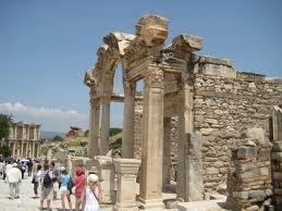 Ephese, Turkey.